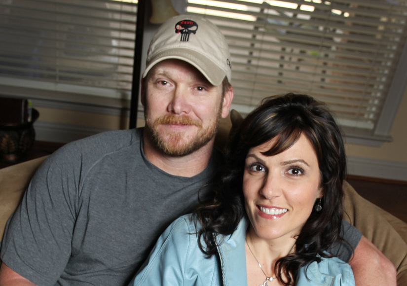 Taya Kyle Keeps Chris Kyle's Legacy Alive with New Tour