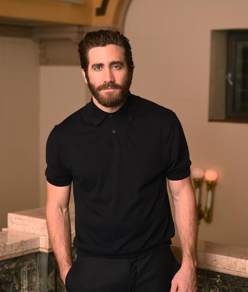 Jake Gyllenhaal Explains His Logic for 'Southpaw' Workout Regimen