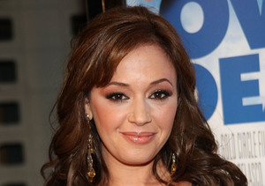 Leah Remini's 'It's All Relative' Is Back on TLC!