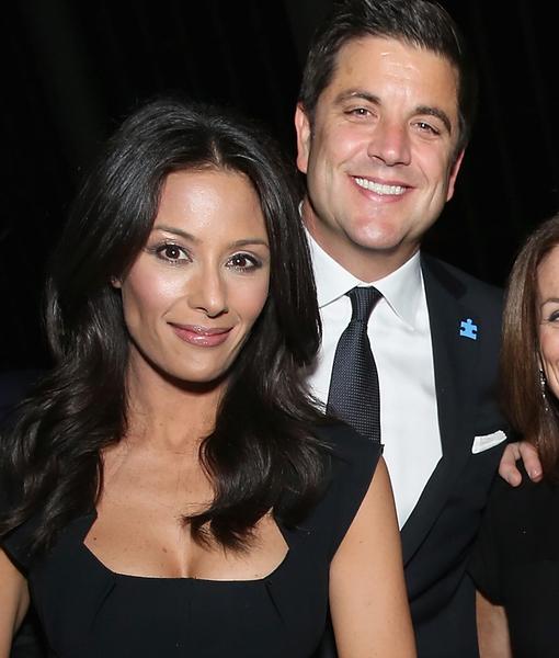 NBC Sports Anchor Josh Elliot Marries ABC Anchor Liz Cho