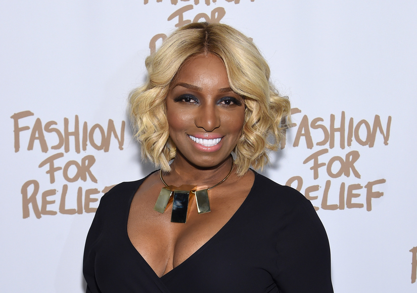 NeNe Leakes Opens Up About Her 'RHOA' Departure