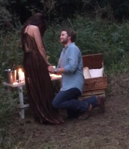 Amy Duggar Gets Engaged!