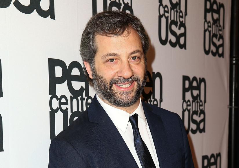 Judd Apatow Is Totally Against Bill Cosby and Donald Trump