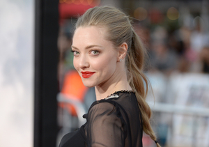 Amanda Seyfried Speaks Out on the Gender Pay Gap in Hollywood