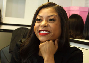 The Crazy Place Taraji P. Henson Was When She Found Out About Her Emmy Nom