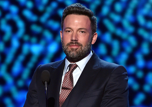 Ben Affleck Names His #1 Heartbreaker