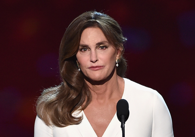 Caitlyn Jenner Gives Inspiring Speech at ESPYs