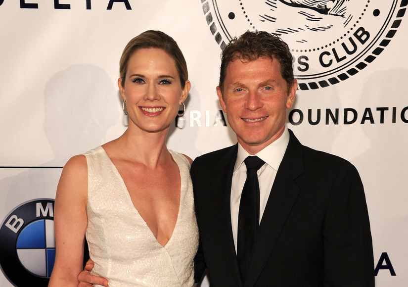 Stephanie march opens up about life after divorce from bobby flay stephanie march opens up about life after divorce from bobby flay m4hsunfo