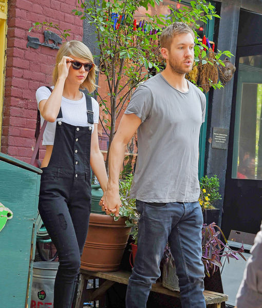 Did Calvin Harris Write a Breakup Song About Taylor Swift?