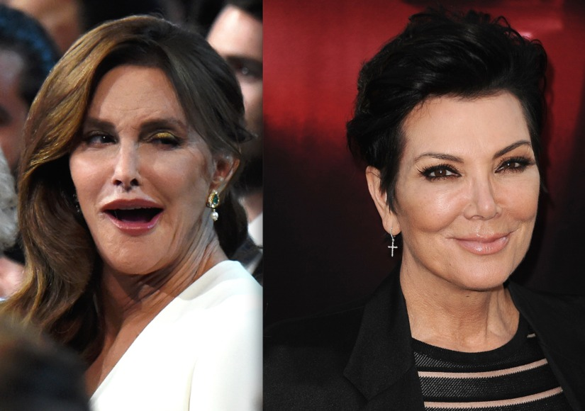 Kris Jenner Reacts to 'Amazing' Caitlyn ESPYs Speech