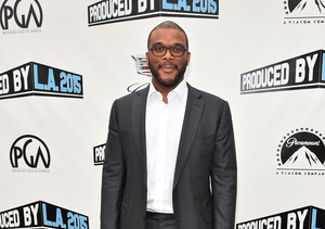 Tyler Perry Breaks Silence Following Bobbi Kristina's Death
