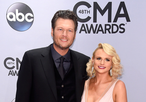 Exclusive New Details on Blake Shelton and Miranda Lambert's Split