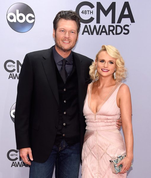 More Details on Blake Shelton and Miranda Lambert's Split