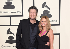 Blake Shelton & Miranda Lambert to Divorce