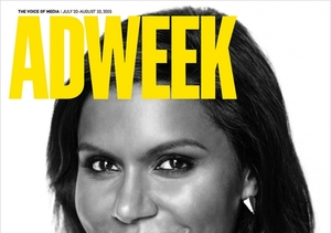 Amy Schumer and Mindy Kaling Top Adweeks's Creative 100