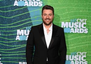 Chris Young Blasts Rumors That Miranda Lambert Cheated with Him
