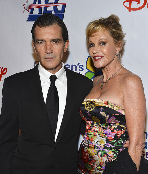Melanie Griffith & Antonio Banderas Are One Step Closer to Divorce