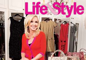 Video! Look Inside 'RHOC' Star Shannon Beador's Closet