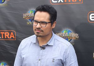 Michael Peña Thought Trump's Campaign Was a 'Joke'