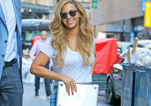 Beyonce Does Basic and It's Fabulous
