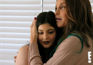 Kylie Jenner First Met Caitlyn in FaceTime Call
