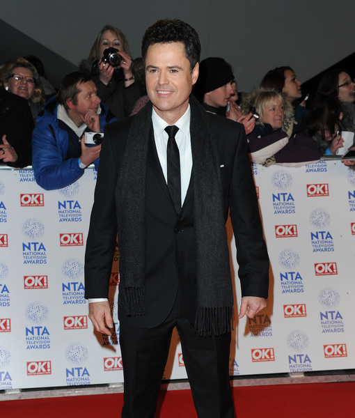Donny Osmond to Undergo Surgery