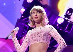 MTV VMA Nominations 2015: The Complete List