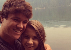 All Grown Up! See the Adorable Pic of Bindi Irwin and Her Boyfriend