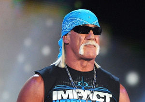 Hulk Hogan Apologizes for Racist Slurs