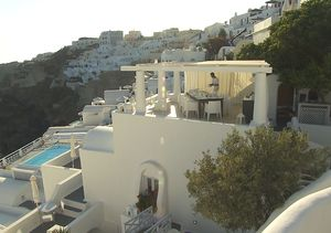 Enjoy Gorgeous Greece at Katikies Hotel