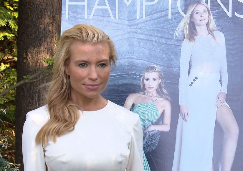 Watch as Tracy Anderson Shares Three Workout Secrets