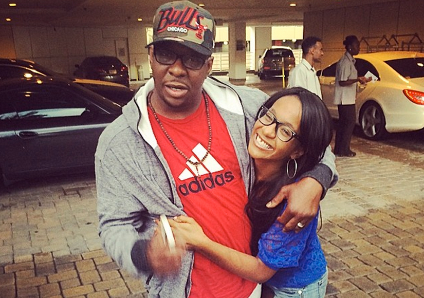 Why Bobby Brown Is Reportedly Wracked with Guilt Over Bobbi Kristina
