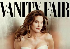 Caitlyn Jenner Tears Up in New Vanity Fair Photo Shoot Video