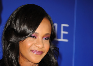 Bobbi Kristina's Family and the Stars React to Her Tragic Death