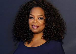 Oprah Reveals She Lost 26 Pounds — While Eating Bread — On Weight Watchers!