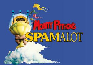 'Spamalot' Hits Hollywood!