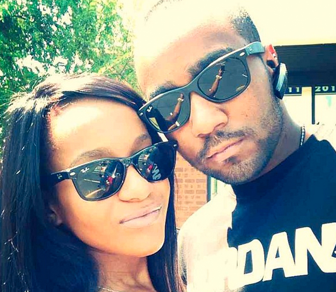 How Nick Gordon Honored Bobbi Kristina Because He Couldn't Attend Funeral
