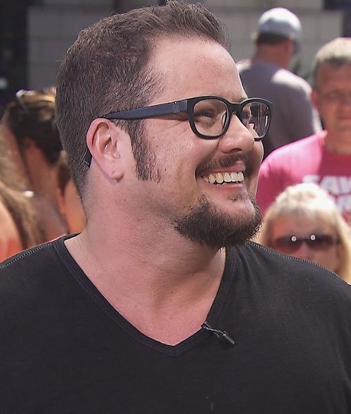 Chaz Bono Shows Off Dramatic Weight Loss, Talks Caitlyn and New Serial Killer…