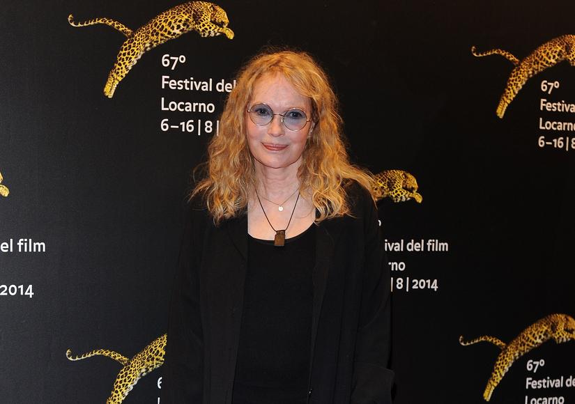 Mia Farrow Slammed for Sharing Cecil the Lion Killer's Address
