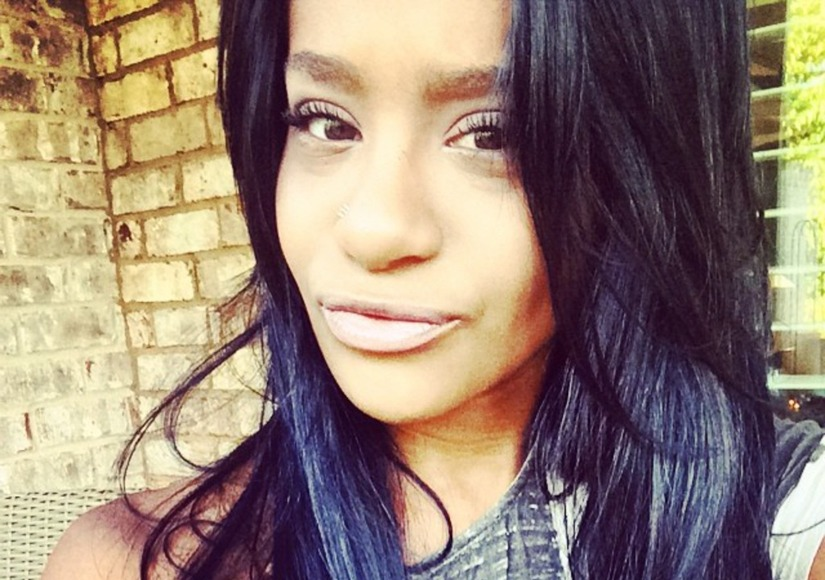 Shocking New Claims That Bobbi Kristina Brown Was Poisoned!
