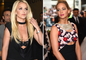 Rumor Bust! Britney Spears Is NOT Shopping Around Biopic