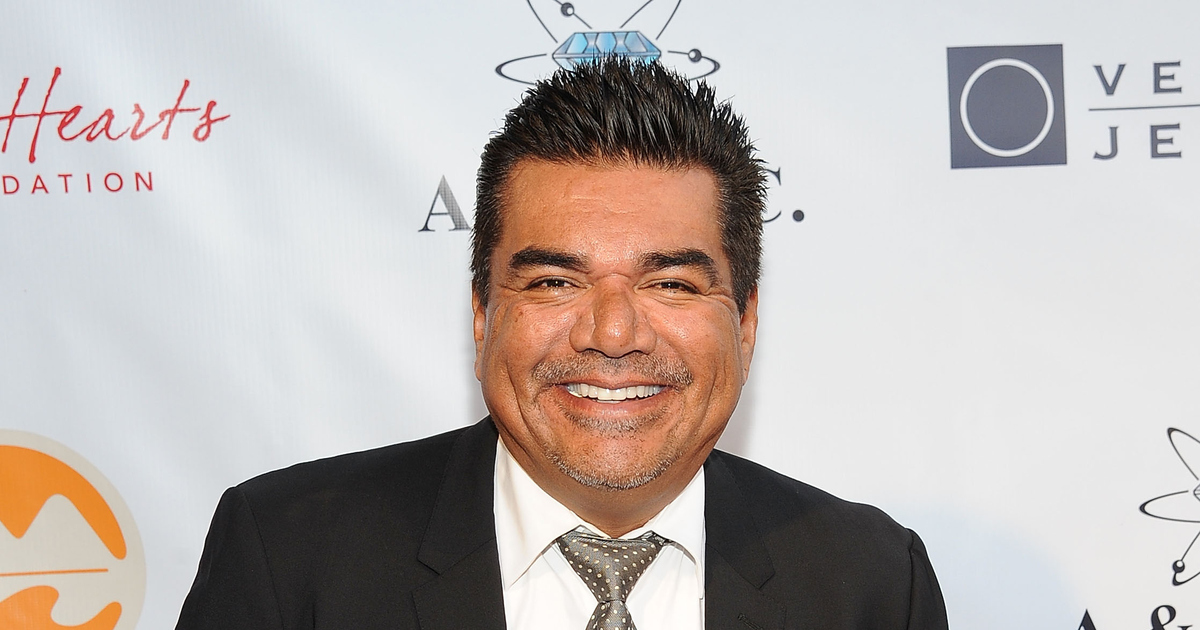 Hookup show hosted by george lopez