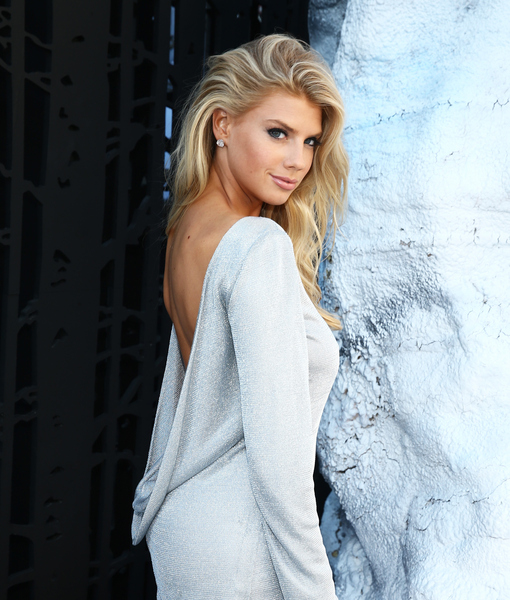 Attention, Men! Here's How You Can Date Charlotte McKinney