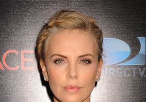 Charlize Theron's New Baby Girl ... Find Out Her Name!