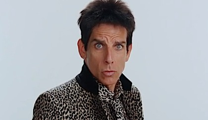 'Zoolander 2' Will Strut Its Stuff This February: Trailer!
