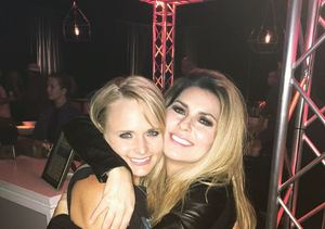 Miranda Lambert Enjoys Post-Divorce Girls Night with Shania Twain