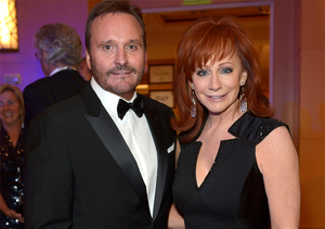 Reba McEntire & Narvel Blackstock Split after 26 Years