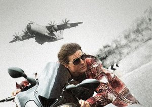 Tom Cruise's 'Mission: Impossible — Rogue Nation' Grosses $121 Million…
