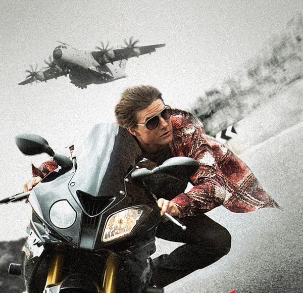 Tom Cruise's 'Mission: Impossible — Rogue Nation' Grosses $121 Million Worldwide in First Weekend