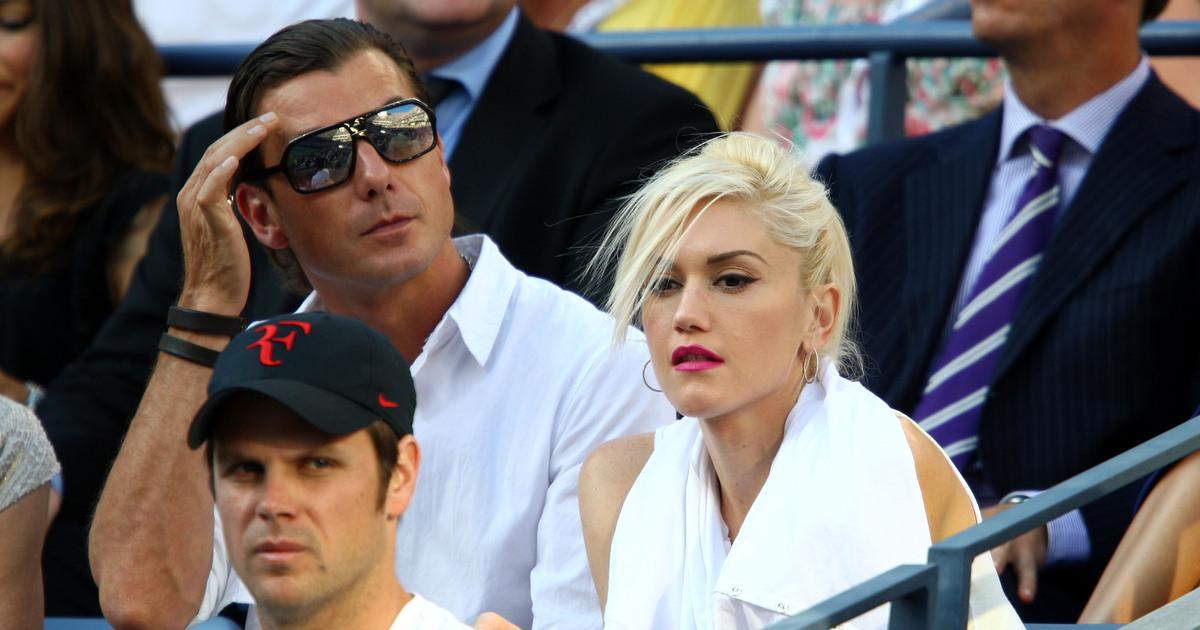 New Details Inside Gwen And Gavin S 115 Mil Divorce